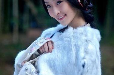 雪怜是谁演的,雪怜扮演者,十二生肖传奇雪怜_电视猫图片