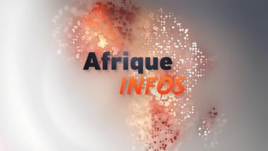 Afrique Infos剧照