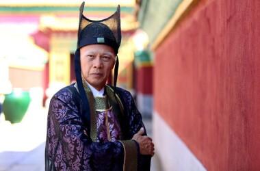 少林寺传奇藏经阁剧照图片