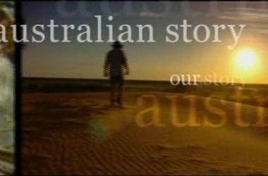 Australian Story剧照