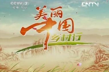 美丽中国乡村行剧照