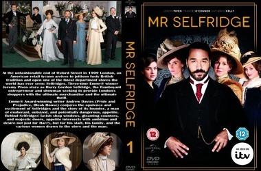 塞尔福里奇先生第三季播出时间,什么时候播出上映,哪个台播出 电视剧