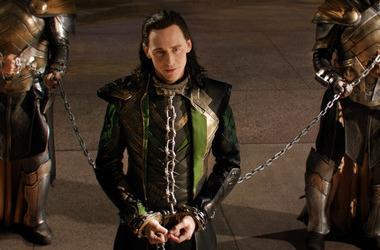 洛基扮演者图片_洛基是谁演的,洛基扮演者,雷神2:黑暗世界洛基_电视猫