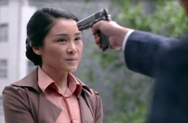 王大花的革命生涯第39集剧照