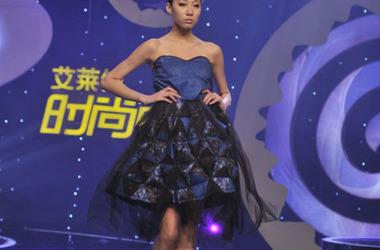 时尚中国剧照
