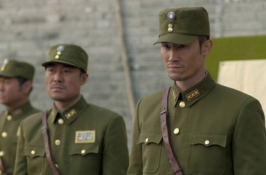 壮丁也是兵第34集剧照