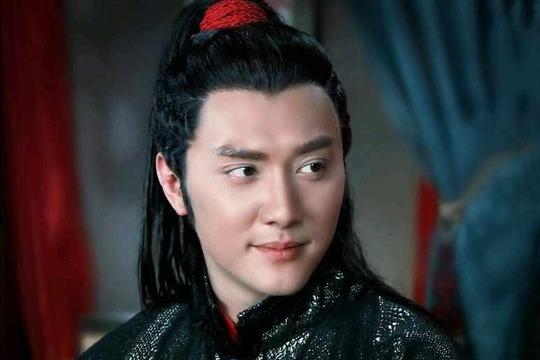 兰陵王分集剧情剧照