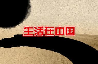 生活在中国剧照