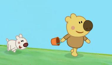 熊小米剧照