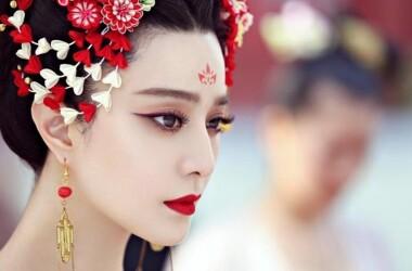 武媚娘传奇剧照