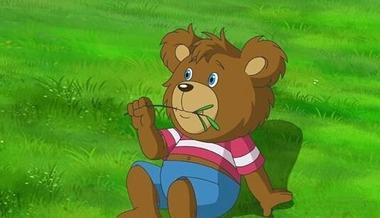 杰米熊3甜心集结号剧照