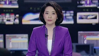 湖南新闻联播剧照