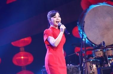 民歌·中国剧照