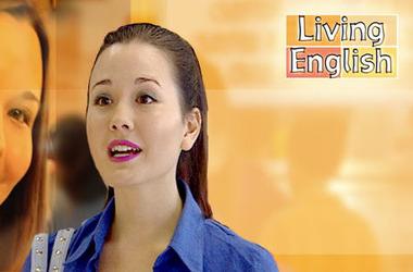Living English剧照