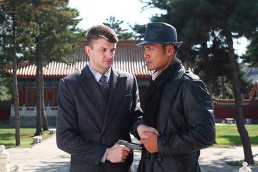 马迭尔旅馆_马迭尔旅馆的枪声剧情介绍(1-29全集)_电视剧_电视猫