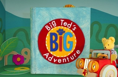 Little Ted's Big Adventure剧照