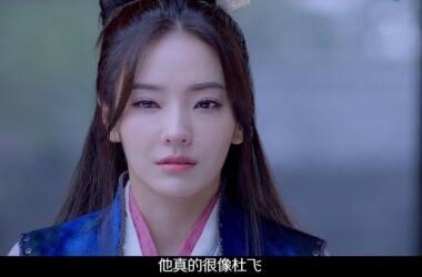 重生之名流巨星第11集剧照