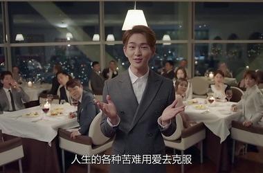 李治勋剧照/