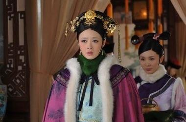 后宫·甄嬛传剧照