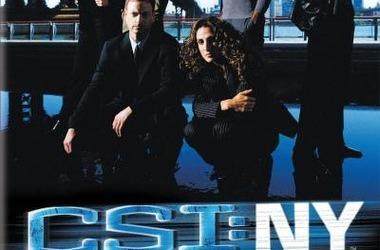 CSI: 뉴욕 시즌1剧照