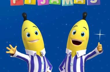 睡衣香蕉人剧照