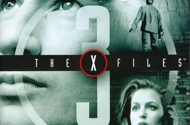 x档案第三季剧情