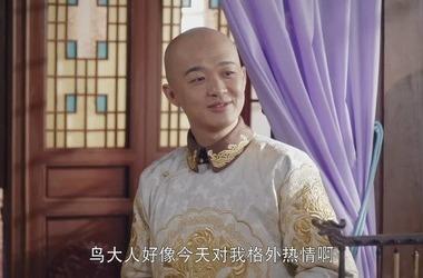 欢喜密探第42集剧照