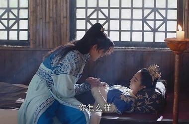 锦绣未央第52集剧照