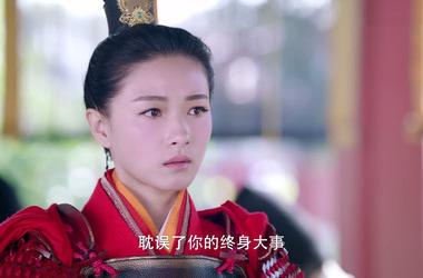 大唐荣耀第41集剧照