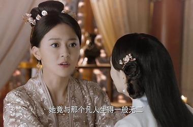 三生三世十里桃花第40集剧照