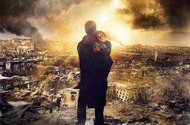 亚美尼亚大地震(电影)