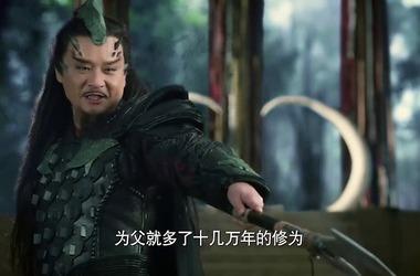 三生三世十里桃花第56集剧照
