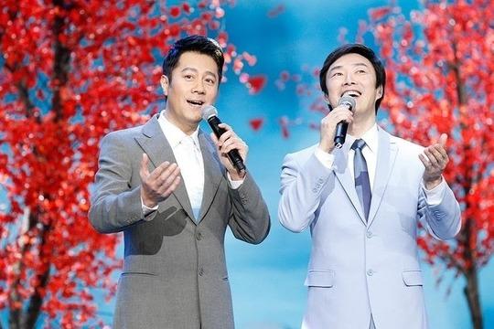 东方卫视春节联欢晚会