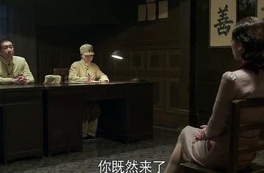黎明决战第31集剧照