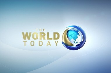 The World Today剧照