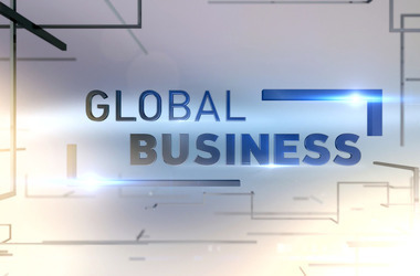 Global Business剧照