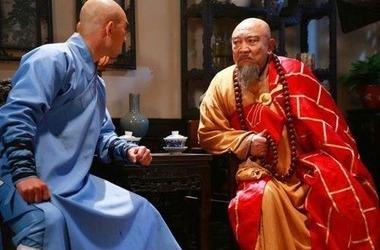 少林寺传奇之东归英雄剧照