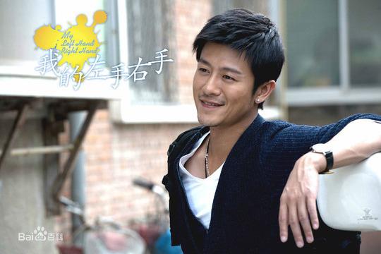 我的左手右手角色苏丹(林申饰)_电视猫图片