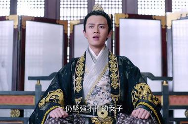 大唐荣耀2第31集剧照