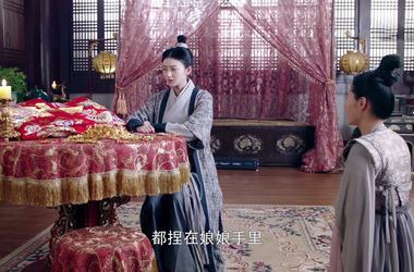 大唐荣耀2第18集剧照
