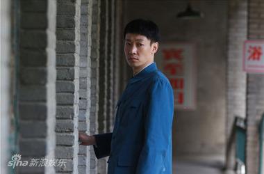 陈志是谁演的,陈志扮演者,我的父亲母亲陈志_电视猫图片