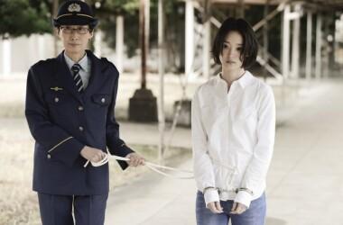 女囚_女囚七人分集剧情 第4集