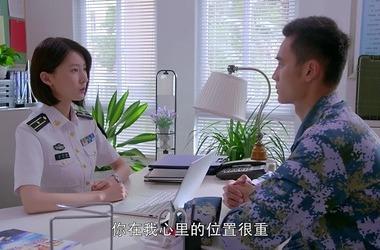 深海利剑第34集剧照