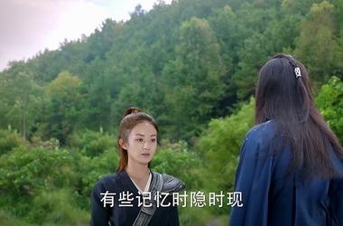 楚乔传第65集剧照