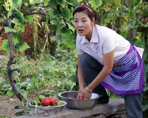 女人的村庄剧照