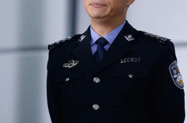 谭警官剧照/