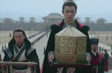秦时丽人明月心第48集剧照