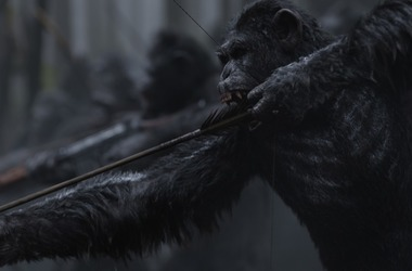猩球崛起:终极之战剧照