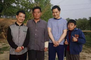 崔大春剧照/