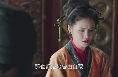 秦时丽人明月心第35集剧照